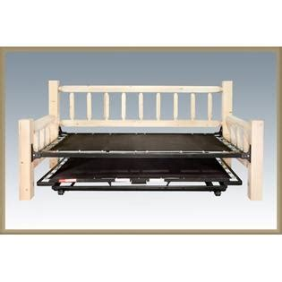 sears trundle bed trundle daybeds from sears com