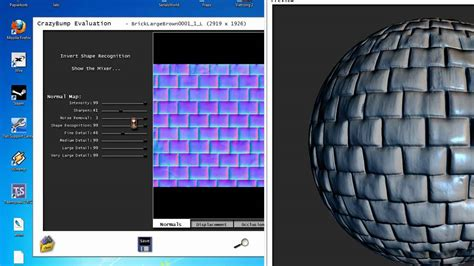 tutorial video mapping 3ds max tutorial bump mapping schnell gemacht youtube