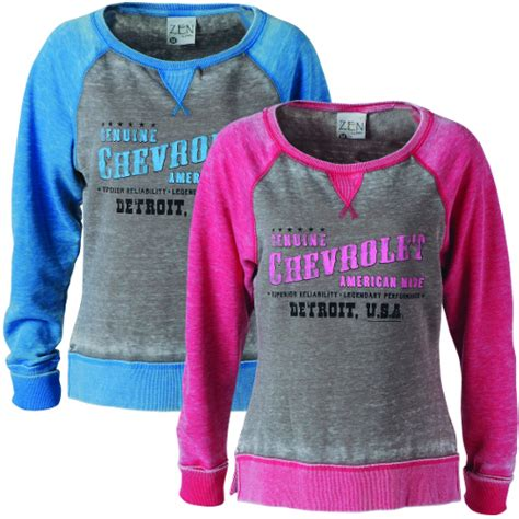 chevrolet clothes chevrolet merchandise and clothing autos post