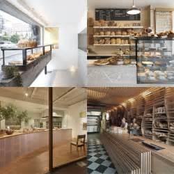 Patisserie Interior by Patisserie Architecture And Design Dezeen