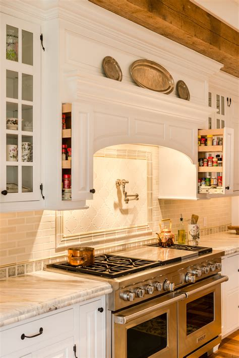 kitchen cabinet range hood design wooden range hoods kitchen craftsman with black cabinets