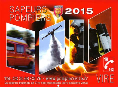 Calendrier Des Pompiers 2014 2015 Calendrier Des Pompiers De Vire