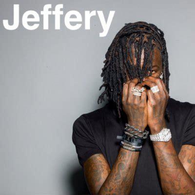 jeffrey young thug young thug ひ youngthug twitter