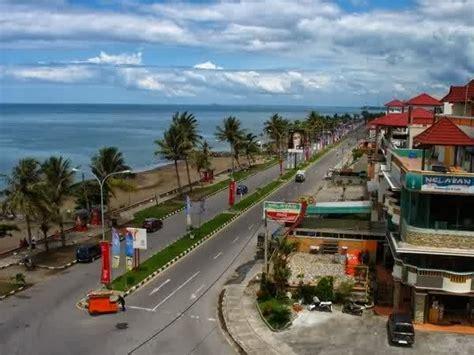 Ac 1 2 Pk Di Padang 7 tempat wisata kota padang sumatera barat terpopuler