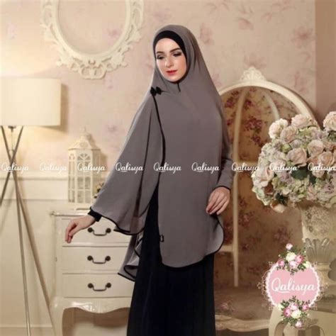 Instan Khimar Afiqa 6484 best headgear of the world images on