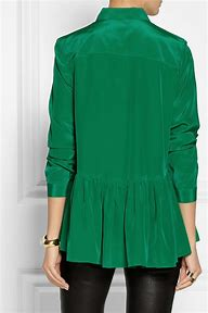 Image result for womens silk shirts