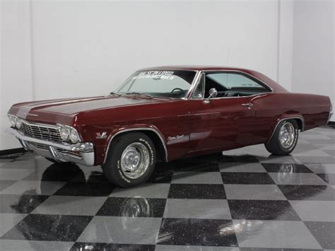 1965 impala ss 396 for sale 1965 chevy impala ss 396 for sale autos post
