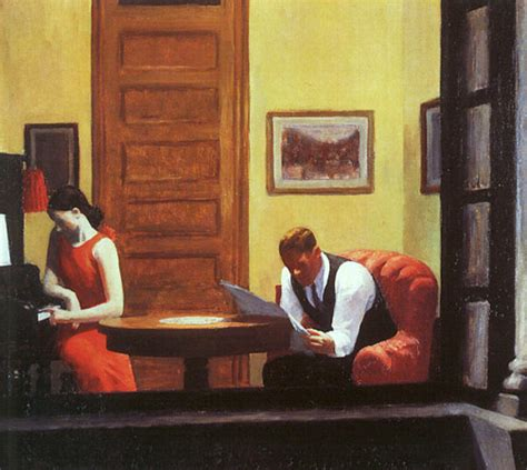 room in new york edward hopper assignments