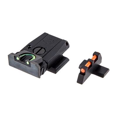 sw mp adjustable rear sight s w m p22 fire sight set smith wesson m p22 adjustable