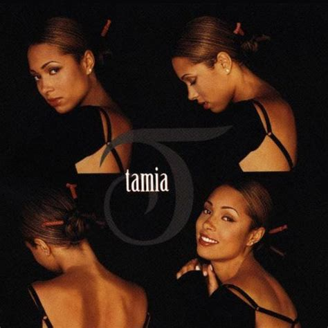 Cd Breaking The Selftitled tgj replay tamia s self titled debut album that grape juice