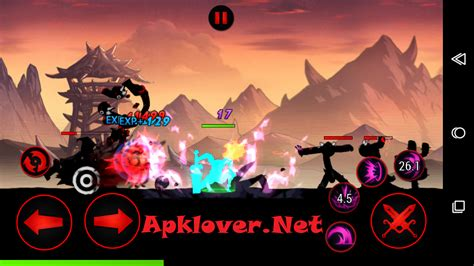 mod apk game league of stickman league of stickman apk v1 2 3 mod unlimited money game