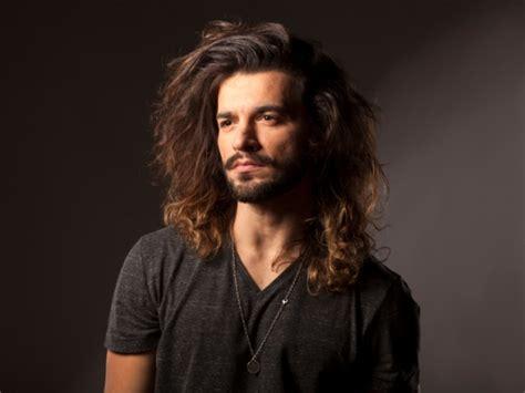 long hair grooming tips for men tips for men growing long hair thebeardmag