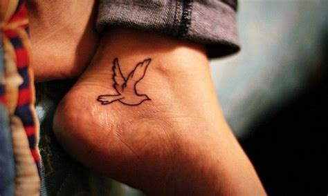 small bird foot tattoos 100 small designs for