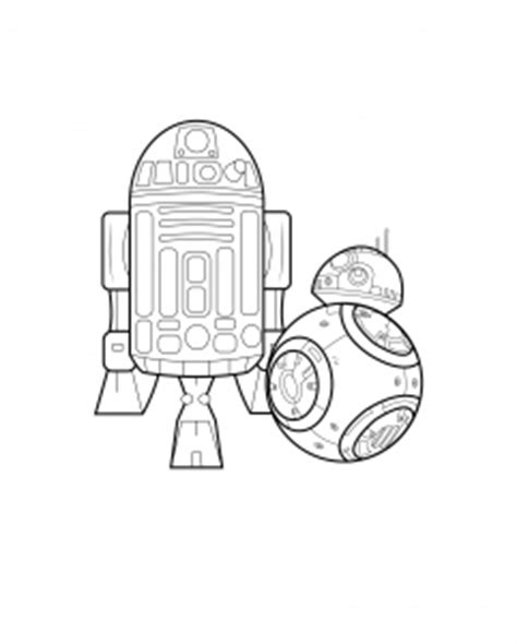 coloring pages wars bb8 additions coloring pages for adults