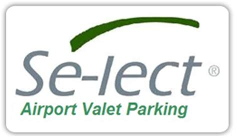 driving directions to se lect airport parking valet book2park
