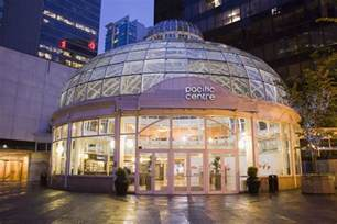 Budget Car Rental Vancouver Mall Insider Guide To Pacific Centre Mall In Vancouver Bc