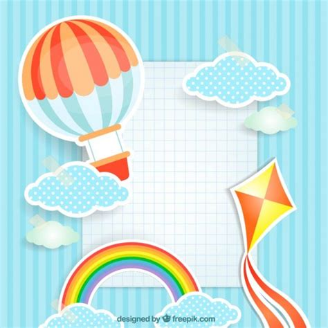 imagenes vectores infantiles fondos infantiles fotos y vectores gratis