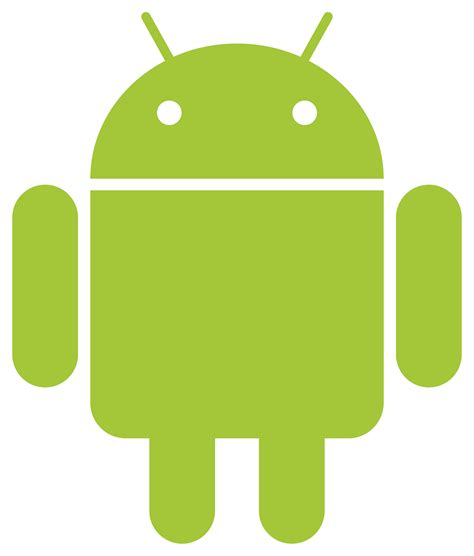 free android android logo png images free