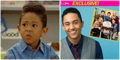 who played teddy on full house from full house to baby daddy tahj mowry