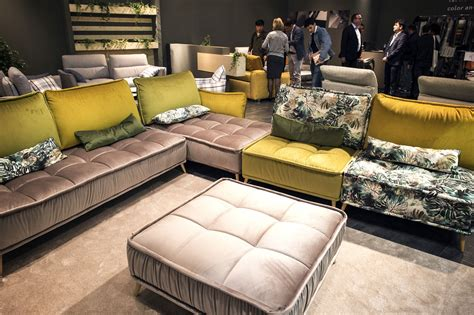 furniture modular sectional with cool style and color seasonal finds trendy sofas and sectionals that captivate