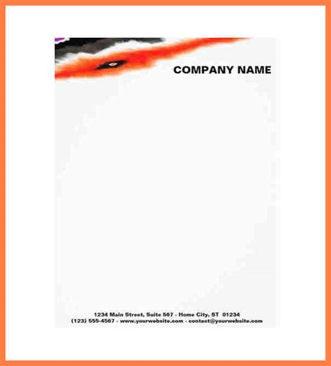 editable letterhead template business theme 2 11 editable letterhead templates company letterhead