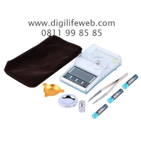 Timbangan Gram timbangan digital ps26 akurasi 0 001 gram max 50 gram