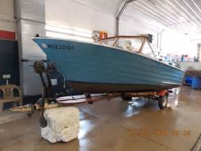 carver wooden boats carver wooden boat 1964 for sale for 695 boats from usa