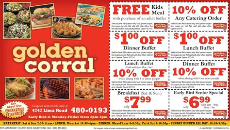 golden corral printable gift cards 84 golden corral coupons buy one get one free old
