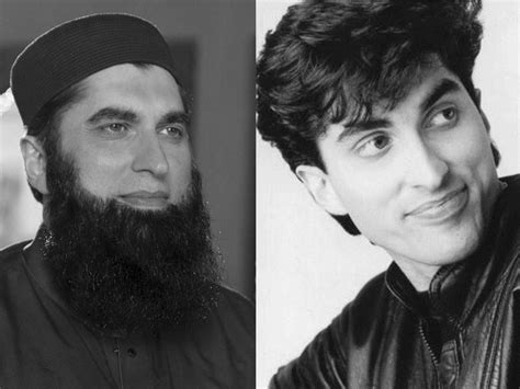 biography muhammad yamin junaid jamshed taught me the importance of humility