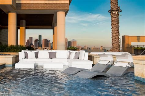 ledge lounger ledge lounger the ultimate in water pool furniture