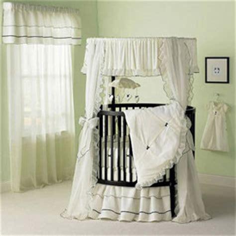 round crib bedding sets sherbert ivory round crib bedding set round crib bedding sets ababy com