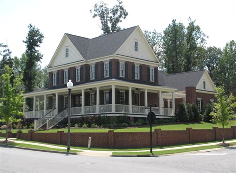 fowler home design inc classic american home traditional exterior
