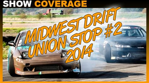 Midwest Drift Union Round 2 2014   Gauge Magazine