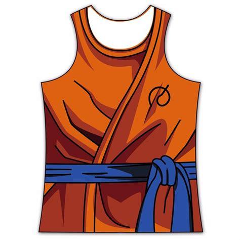imagenes de goku roblox resurrection f whis symbol goku gi outfit 3d tank top