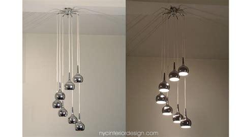 cascade lighting nyc interior design