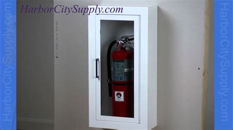 surface mount extinguisher cabinets surface mounted extinguisher cabinet jl industries