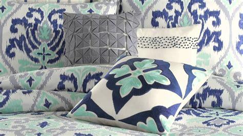 bed bath and beyond anthology anthology jolie reversible comforter set at bed bath