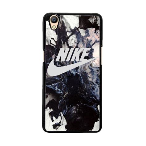 Casing Oppo Neo 9 A37 Black Suit Custom Hardcase Cover jual flazzstore nike smoke black o0067 custom casing for