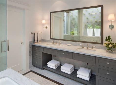 kendall charcoal bathroom san francisco kendall charcoal bathroom transitional with