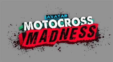 xbox 360 motocross madness image avatar motocross madness jeux vid 233 o xbox 360
