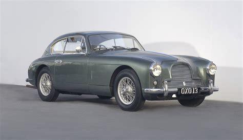 Aston Martin Db2 by Aston Martin Db2 Coupe 1952 Cartype