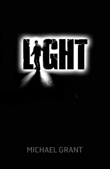 light a gone novel gone series author michael grant talks writing tips and