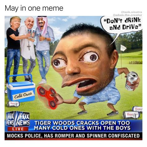 May Meme - may in one meme meme overload know your meme