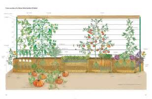 Cable Trellis One Key To A Successful Straw Bale Garden Set Up Is The