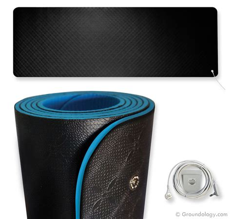 What Is A Grounding Mat by Earthing And Fitness Mat