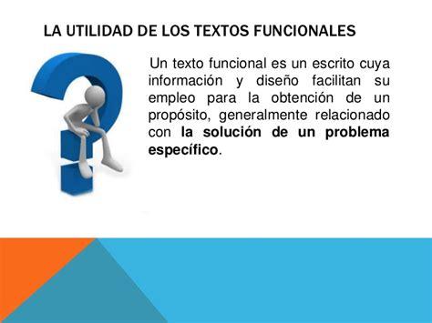 imagenes de textos funcionales escolares textos funcionales
