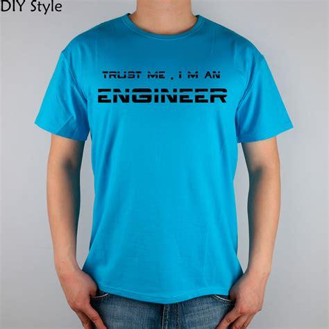 New Tshirt T Shirt Engineer 1 Xxxl Hitam Kaos Distro Trust Me Im trust me i m an engineer t shirt cotton lycra top 10985 fashion brand t shirt new high
