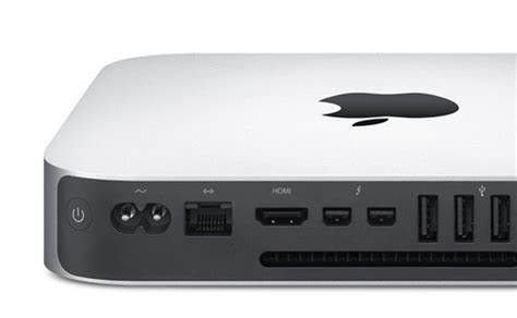 mac mini firewire port apple issues a fix for ethernet disabled by a recent os x