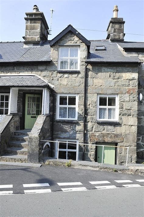 Luxury Cottages In Snowdonia by Saith Snowdonia Luxury Cottages
