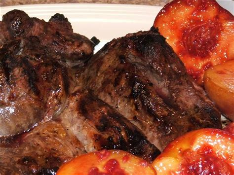 barefoot contessa leg of lamb barefoot contessas grilled leg of lamb with roasted fruit